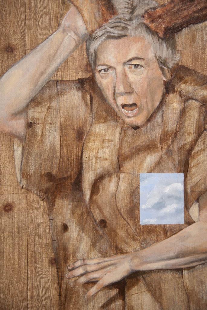 diane-dubeau-cible-femme-aux-bois-acrylique-papier-peint-tableaux-de-chasse