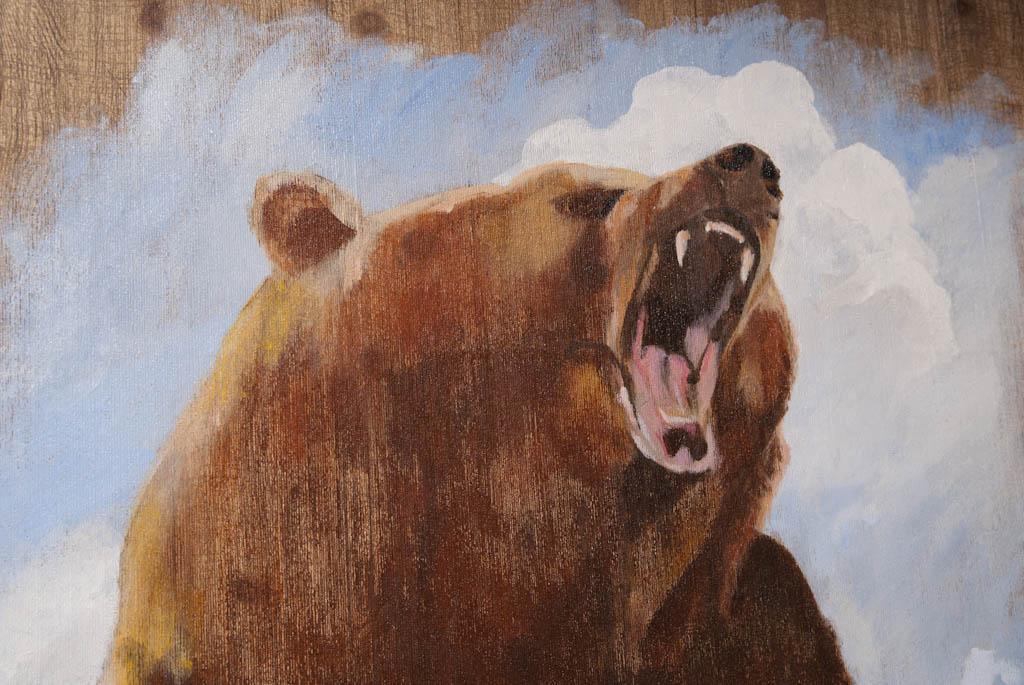 diane-dubeau-cible-ours-tableaux-chasse-acrylique-papier-peint