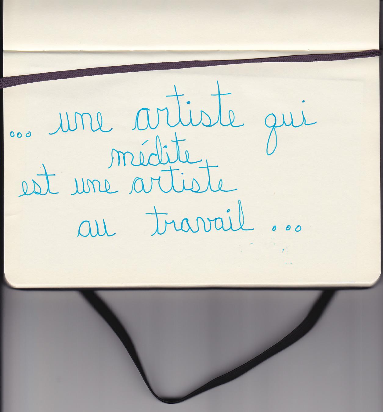 diane-dubeau-journal-d-atelier-travail-de-l-artiste