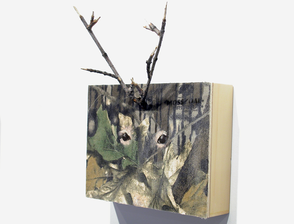 diane_dubeau_Camouflage_tableau_de_chasse